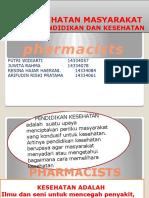 ppt pendidikan & prilaku kesehatan.pptx