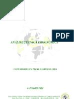 Analise Tecnica Ergonomica - Conceicao