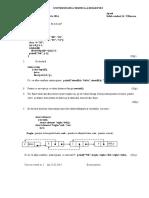 Exemplu de Bilet SDA