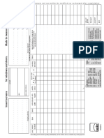 Engl Order Form 2012