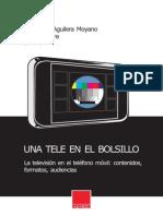 UNA TELE EN EL BOLSILLO. La televisión en el teléfono móvil
