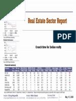 Real Estate - Enam