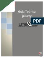 Guía Teórica J Query