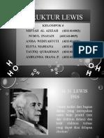 Struktur Lewis