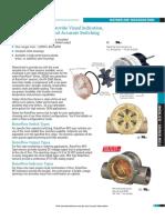 RotorFlow RFS - Datasheet