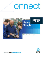 QM2286-0311 Safety Made Simple