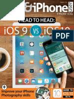 iPad iPhone User Issue 110 2016