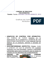 Clase Grafica Control Variable