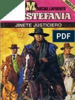 Jinete Justiciero