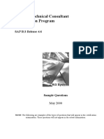 Sample Questions - Tech Cons 4-6 17-06-2000.doc