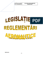Legislatie Aeronautica 2013 141pag