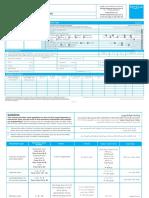 Maintenance Form 2015
