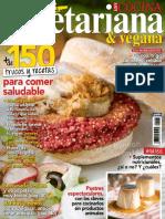 Love Cocina Especial Vegetariana y Vegana - Septiembre 2016