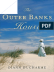 Outer Banks House by Diann Ducharme -- Excerpt
