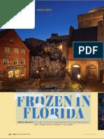 Khaleej Times - Frozen Florida