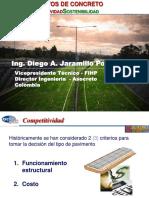 02 Diego Jaramillo - Competitividad Pavimento Concreto