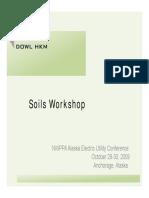 Soils Workshop Presentation