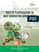 Knowledge Paper Plasticulture