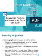 BPMM 3013 From Marketing BookConsumer Behavior