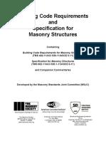 1929081367 by the Masonry Society 2013
