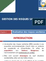 PH S.Env Chapitre 2