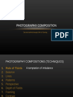 Beauty of Compositions