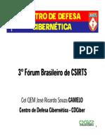 Forum CSIRTs 2014