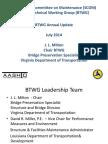 Bridge TWG Presentations