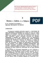 VIVEIROS+DE+CASTRO+Eduardo+e+BENZAQUEN+DE+ARAUJO+Ricardo+Romeu+e+Julieta+Arte+e+Sociedade+1977