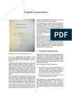 Capital (Economics)