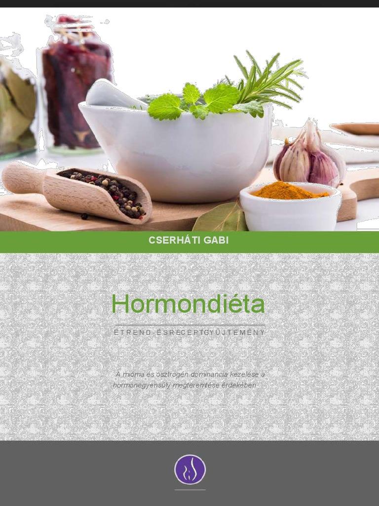 hormon diéta étrend zöld kávé ára dm