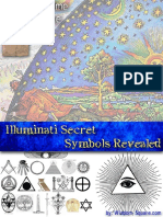Illuminati Secret Symbols Revealed Preface