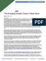 ADL - Boko Haram the Emerging Jihadist Threat in West Africa
