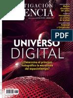 Investigación y Ciencia 427 - Abril 2012