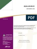 AUA-A-III-20-21