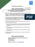 UNDP Documents