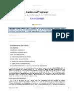 Jur_AP de Salamanca (Seccion 1a) Sentencia Num. 248-2013 de 19 Junio_JUR_2013_248265