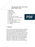 Resume Tasawuf