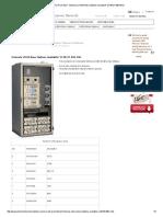 Motorola CDMA Base Stations SC4812T 800 MHz