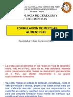 Clase Vii_formulacion de Mezclas Alimenticias