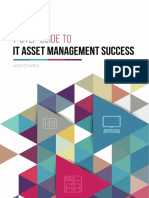 It Asset Management Guide