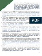 Etica Preguntero 2do Parcial Mod 3y4
