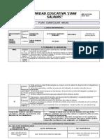 Plan Anual Formacion y Orientacion Laboral