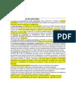 Papas - Documentos