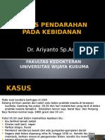anestesia haemorrage post partum uwk KULIAH PAKAR.pptx