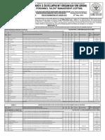DRDO CEPTAM STA-B Computer Science Syllabus