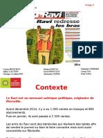 Le Ravi - Présentation Final ;;