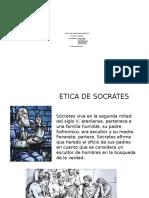 Etica de Socrates