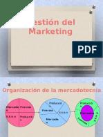 Gestion de Marketing