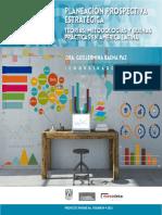 Libro Planeacion Prospectiva Estratégica